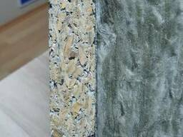 Cement Bonded Particle Board - фото 4