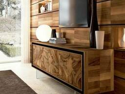 Furniture natural wood