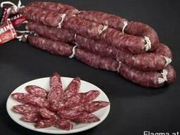 Колбасы фермерские из Испании - фото 2