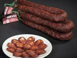 Колбасы фермерские из Испании - фото 3