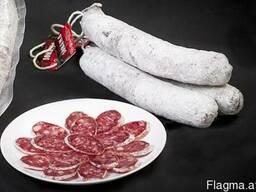 Колбасы фермерские из Испании - фото 5