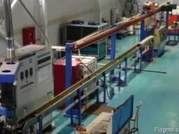 Оборудование для производства кабеля ВВГ, провода ПВС и проч