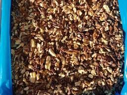 Продам орех грецкий 1\2 бабочка (янтарный) от 20 тонн.