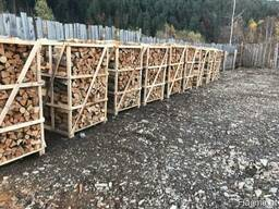 We are selling beech firewood.