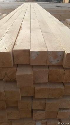 Cooperation supply of material from the Siberian cedar. larh
