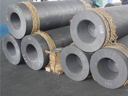 Graphite Electrode RP HP UHP with diameter 100-700 Low Price - photo 2
