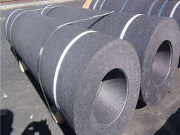 Graphite Electrode RP HP UHP with diameter 100-700 Low Price - photo 3