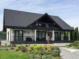 Holzhaus Archiline