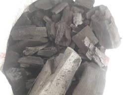 Holzkohle / Charcoal / Древесный уголь - фото 3