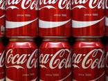 Hot Sale coca Drinks Formula / cola soft drink for sale. - photo 4