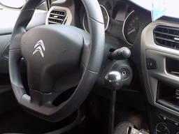 Manuelle Steuerung des Fahrzeugs für Behinderte Bremsgas
