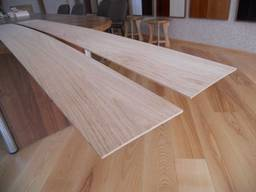 Мебельный щит\Ламель\Столешница / Furniture board / Lamel / Tabletop