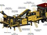 Mobile Crushing Plant Mck-65 - фото 3