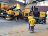Mobile Crushing Plant Mck-65 - фото 5