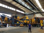 Mobile Crushing Plant Mck-65 - фото 8