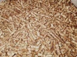 Паливна гранула(пелета)