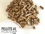 Pellets - A1, DIN - пеллеты - фото 2