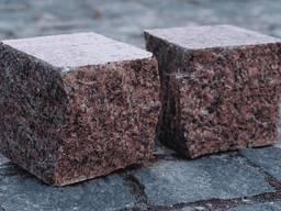 Pflastersteine aus Naturstein