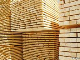 Пиломатериалы оптом(доска балка брус) пеллеты дрова - photo 2