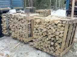 Пиломатериалы оптом(доска балка брус) пеллеты дрова - photo 3