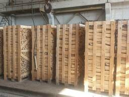 дрова We sell firewood of natural moisture and dry. - photo 2