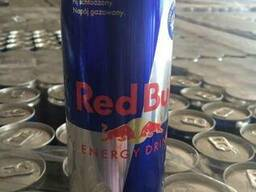 Redbull Energy Drink 250ml - photo 1