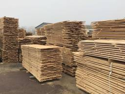 Sell - Sawn Timber (pine) 20х90х3000 - 4000(mm) quality 2-3