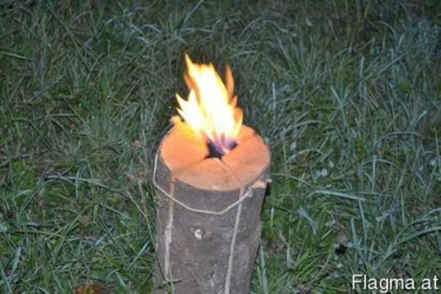 Swedish torches