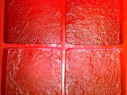 Wir bieten (TPU) Thermopolyurethanformen nicht nur für dekor