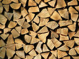 We sell firewood natural moisture and dry - photo 1