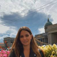 Osipova Daria Alexsandrovna